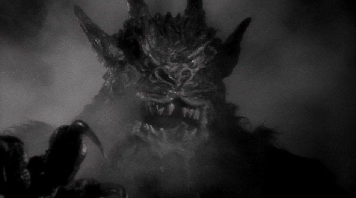 'La noche del demonio'