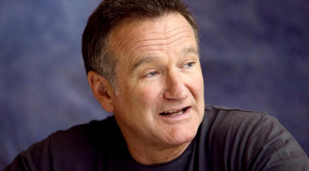 Robin Williams (1951 - 2014)
