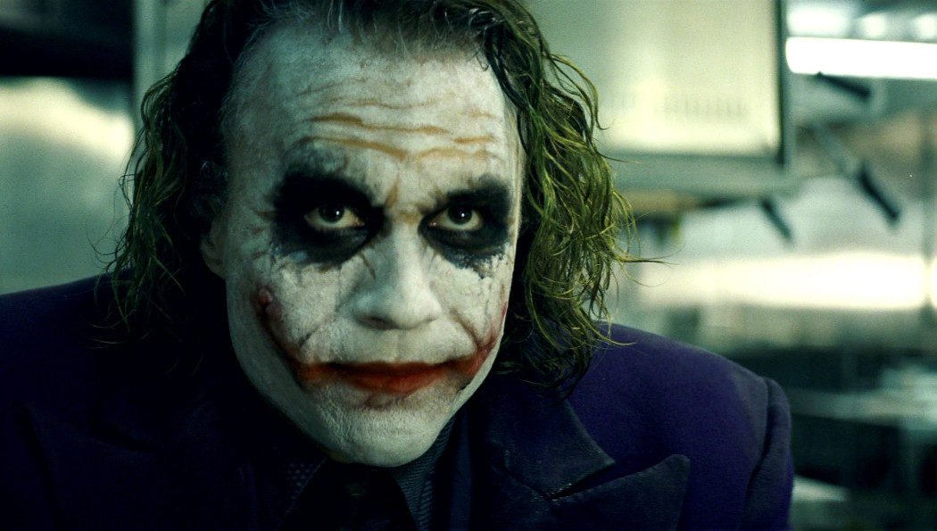 Heath Ledger (1979 - 2008)