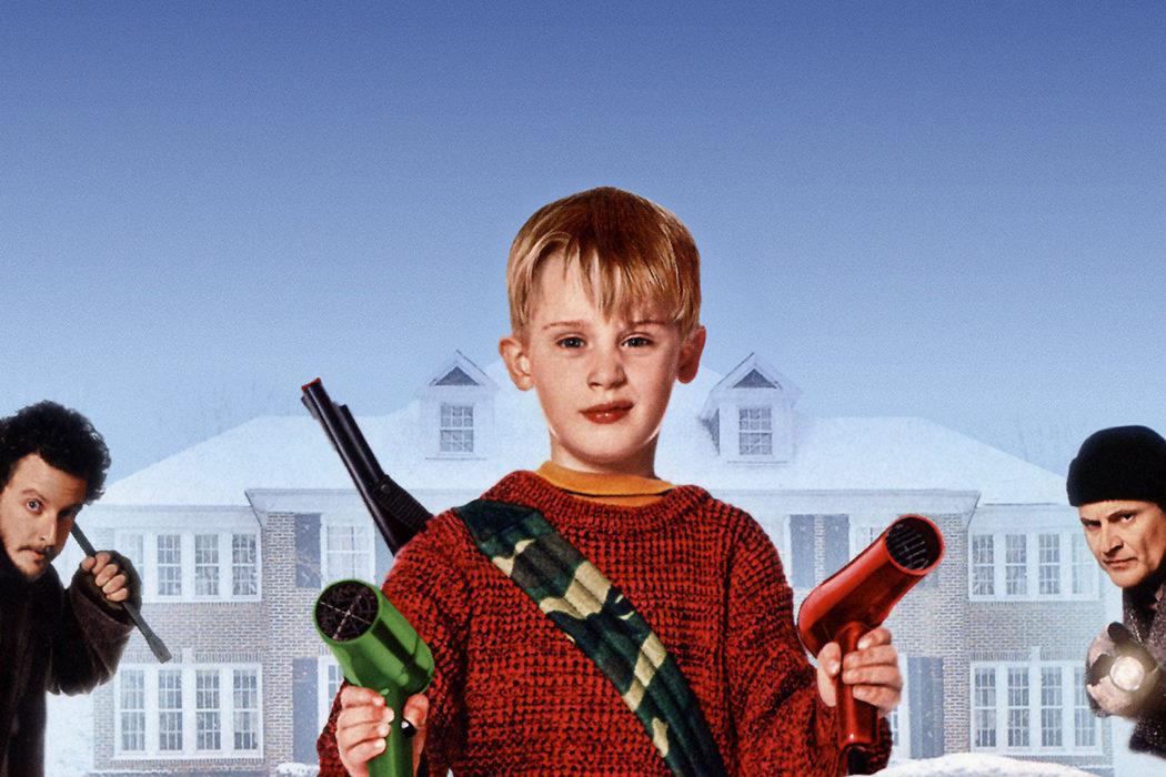 'Solo en casa' (Chris Columbus, 1990)