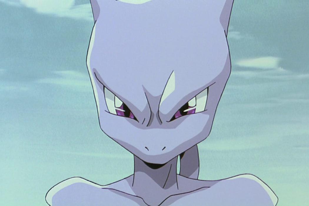 'Pokémon: La película' (Kunihiko Yuyama, 1999)