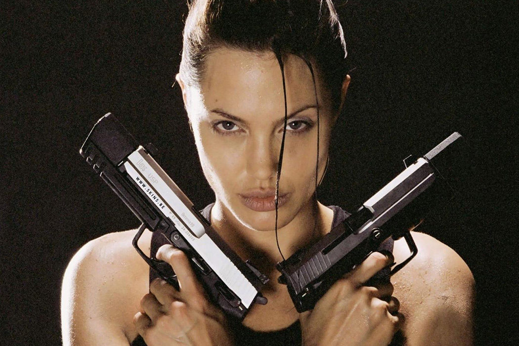 'Lara Croft: Tomb Raider' (Simon West, 2001)