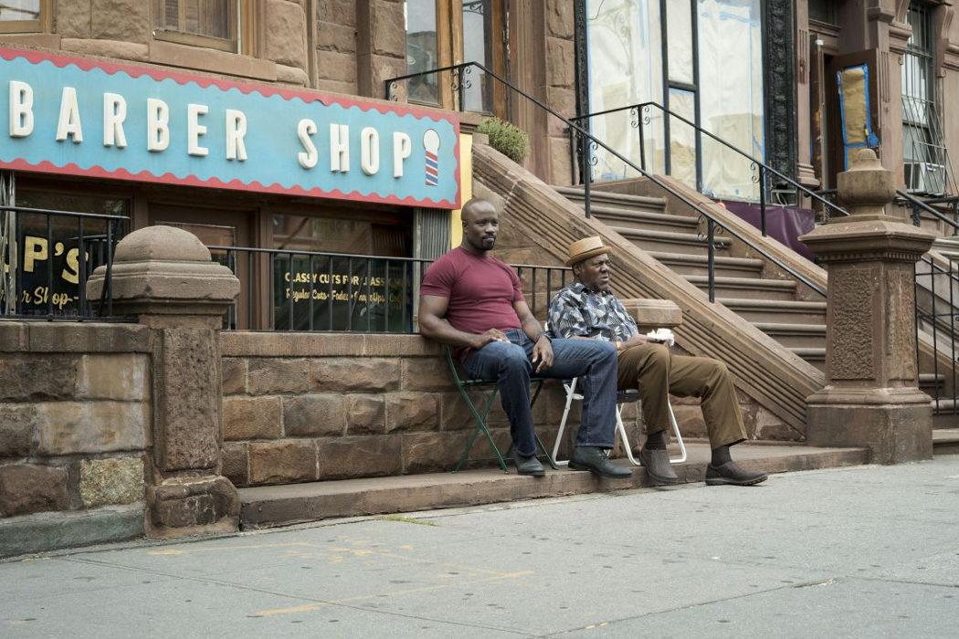 La importancia de Harlem y de la música