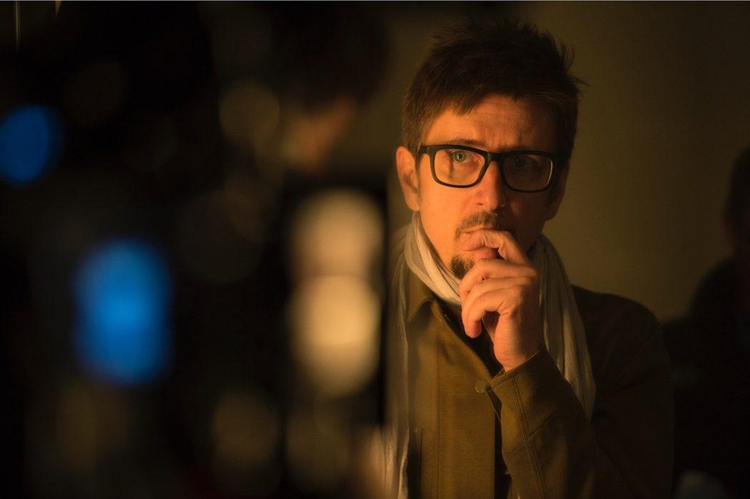 El director Scott Derrickson