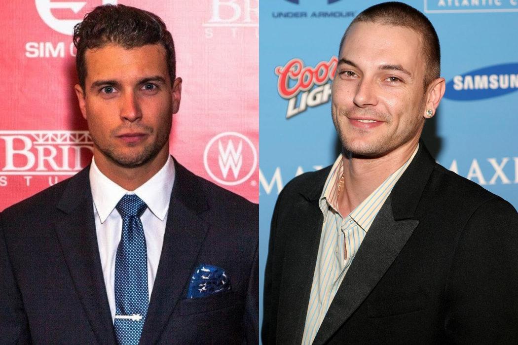 Clayton Chitty será Kevin Federline, ex-marido de Spears