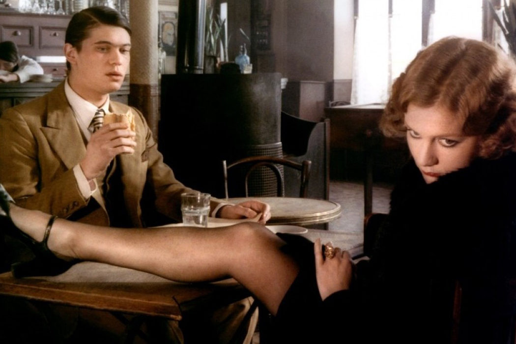 'Prostituta de día, señorita de noche' (Claude Chabrol, 1978)