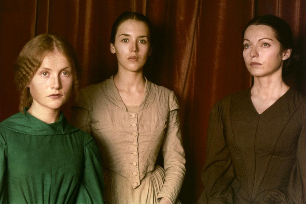 'Las hermanas Brontë' (André Téchiné, 1979)