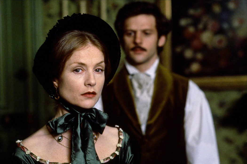 'Madame Bovary' (Claude Chabrol, 1991)