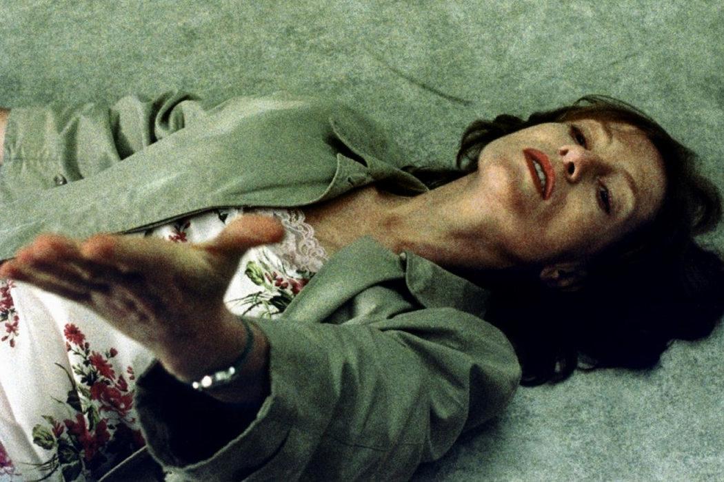 'La pianista' (Michael Haneke, 2001)