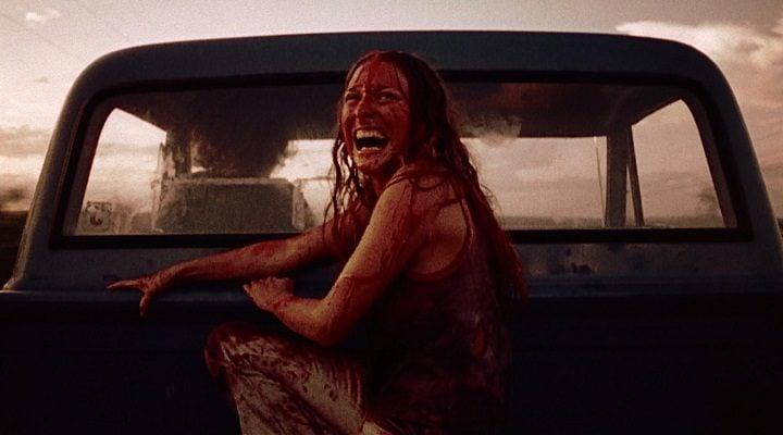 'La matanza de Texas' (1974)