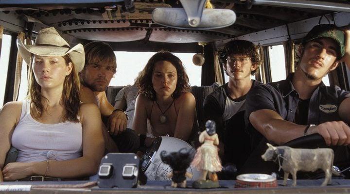 'La matanza de Texas' (2003)