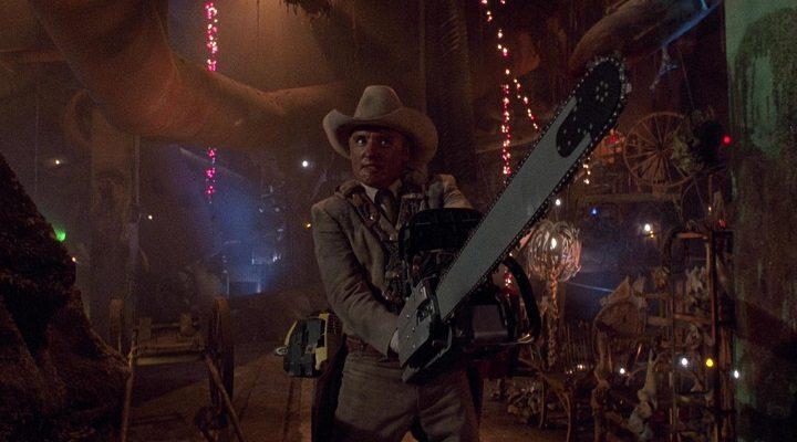 'Masacre en Texas 2' (1982)