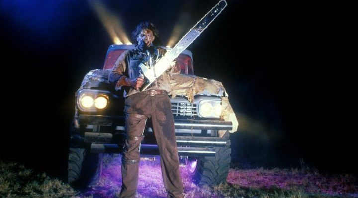 'La matanza de Texas III' (1990)