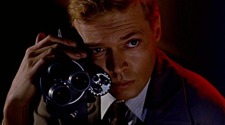 'El fotógrafo del pánico'