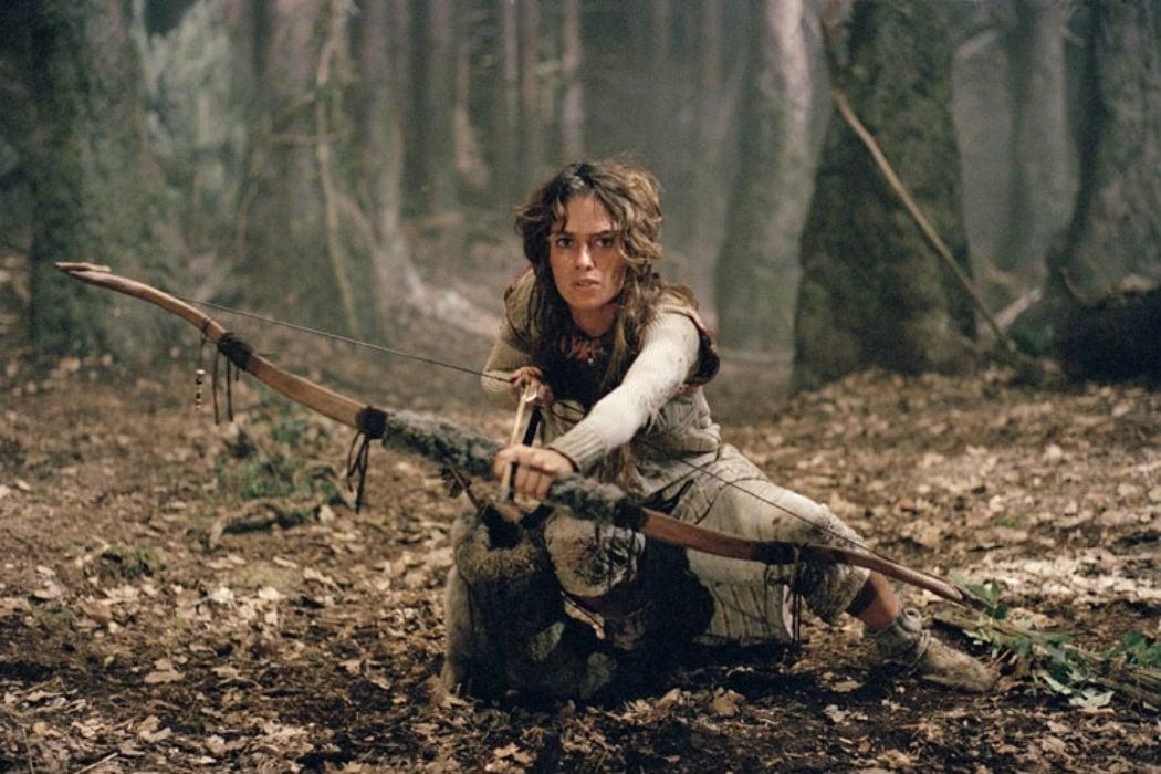 Angelika ('El secreto de los Hermanos Grimm')