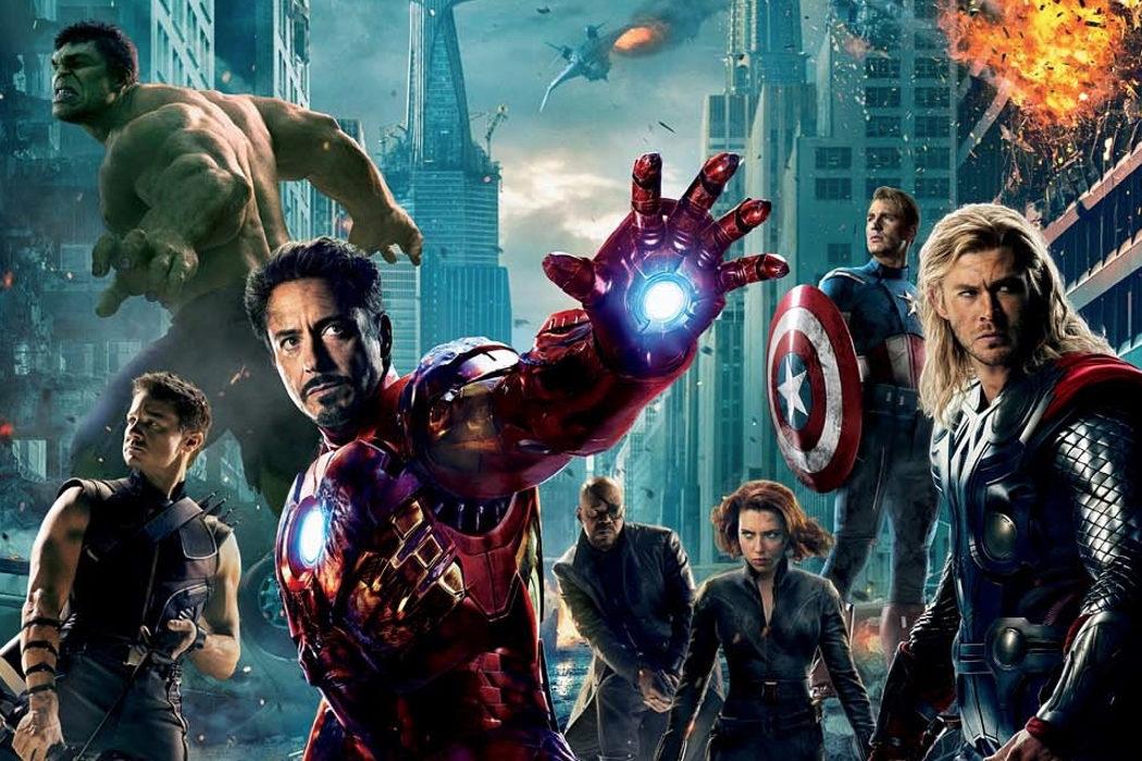 Universo Cinematográfico Marvel: Lección 1
