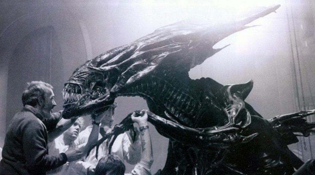 'Alien, el octavo pasajero' (1979)