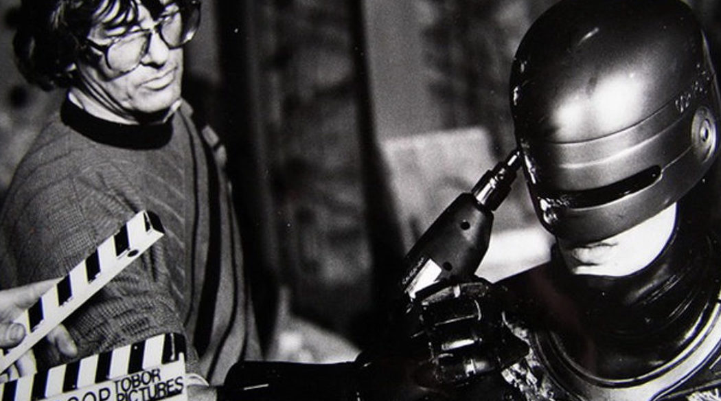 'RoboCop' (1987)