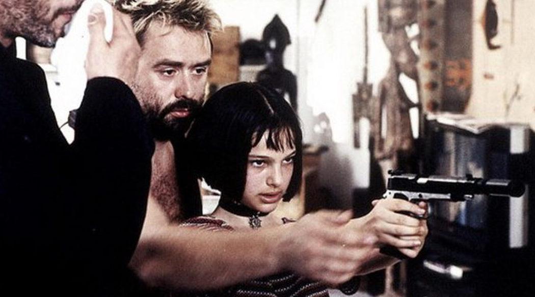 'El profesional (Léon)' (1994)