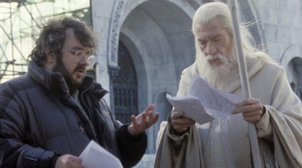 El señor de los anillos: El retorno del rey' (2003)