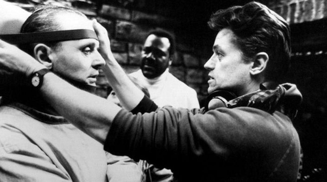 'El silencio de los corderos' (1991)