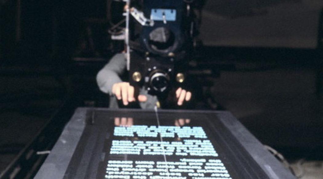 'Star Wars: Episode V- El imperio contraataca' (1980)