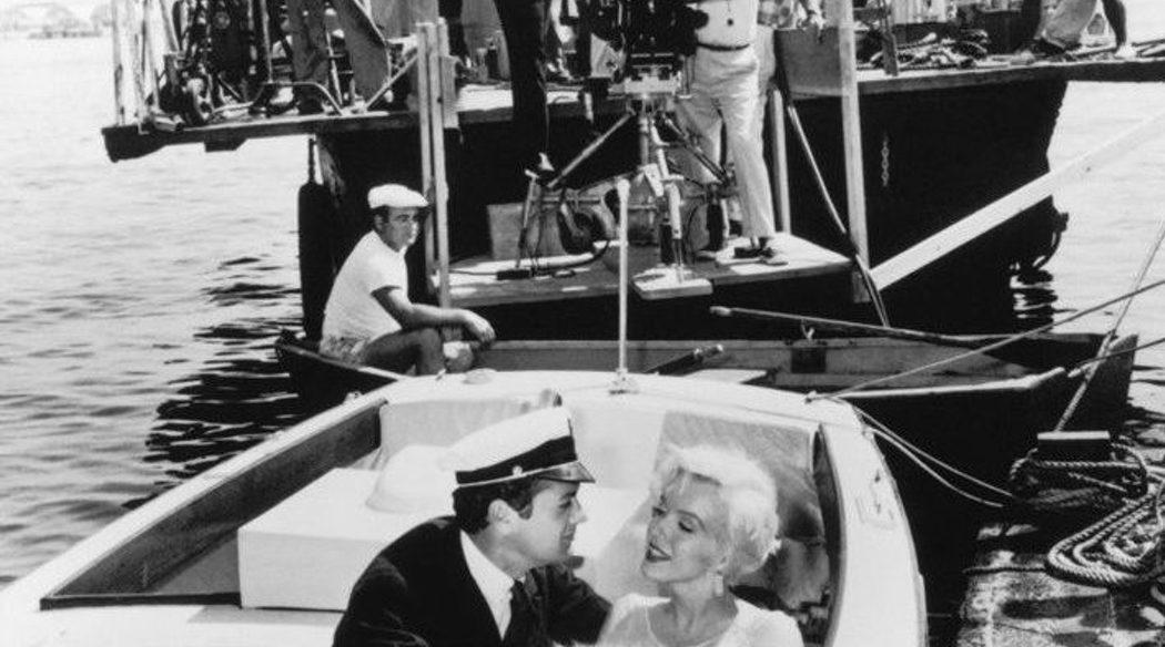 'Con faldas y a lo loco' (1959)