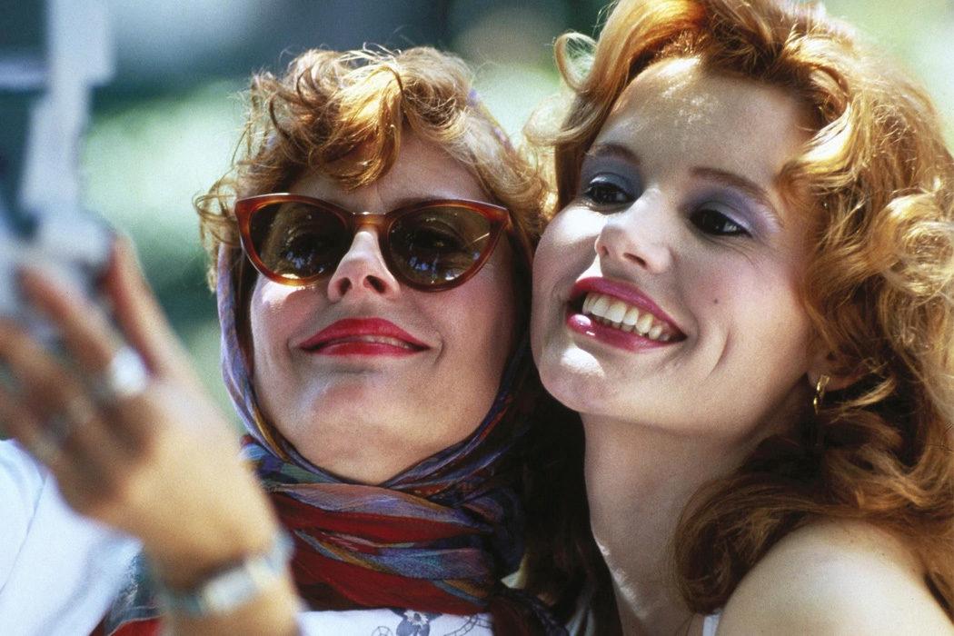 Louise en 'Thelma & Louise'