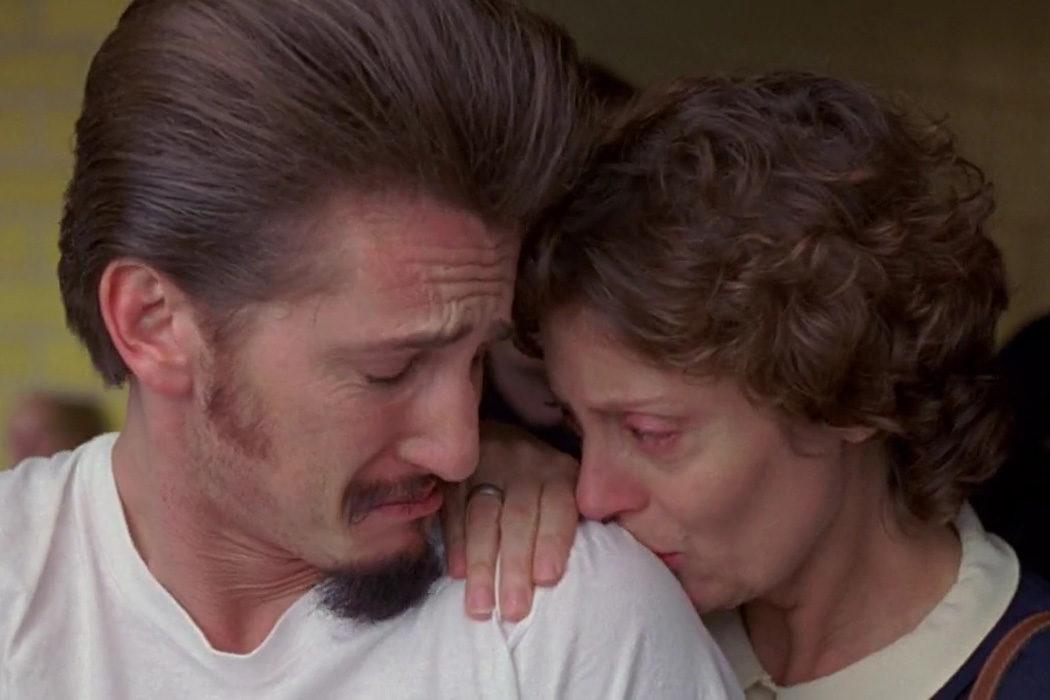 Helen Prejean en 'Pena de muerte'
