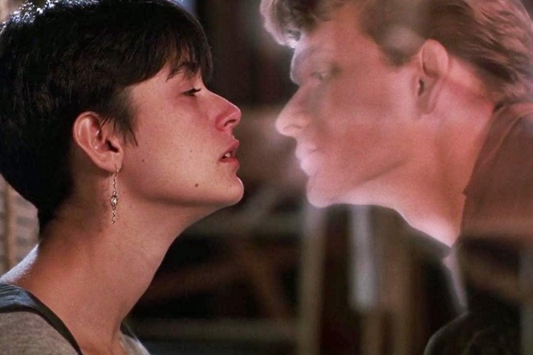 'Ghost, más allá del amor'