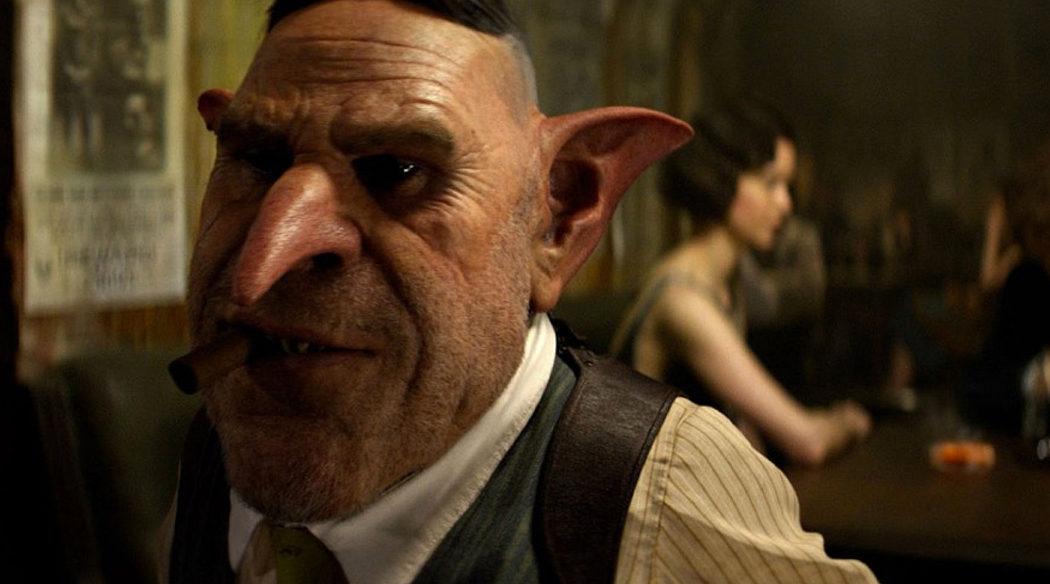 Ron Perlman (Gnarlack)