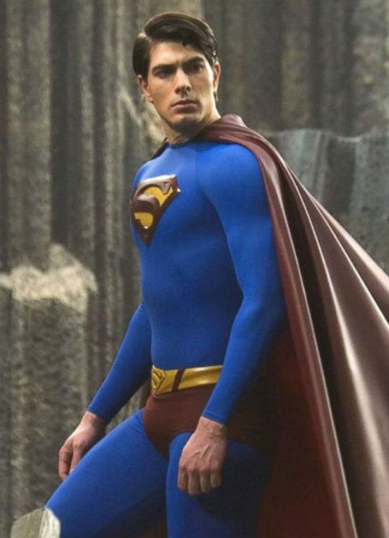 Brandon Routh ('Superman Returns')