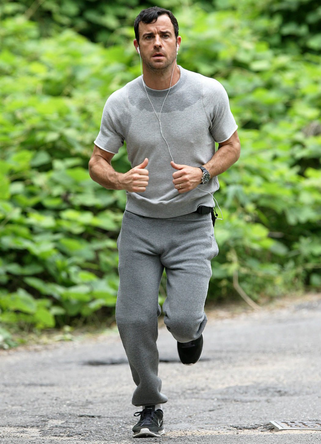 Justin Theroux ('The Leftovers')