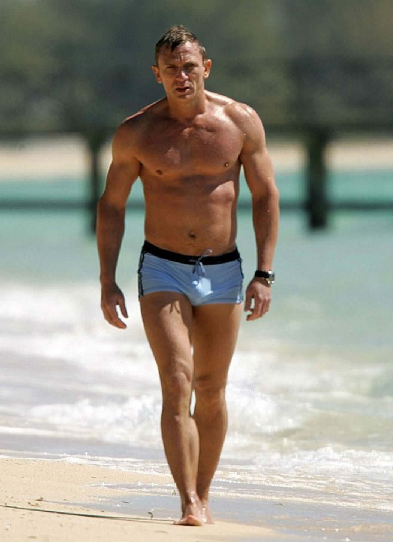 Daniel Craig ('Casino Royale')