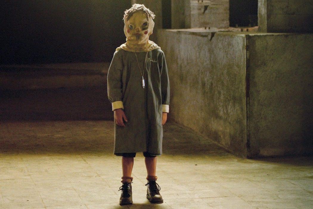 'El orfanato'