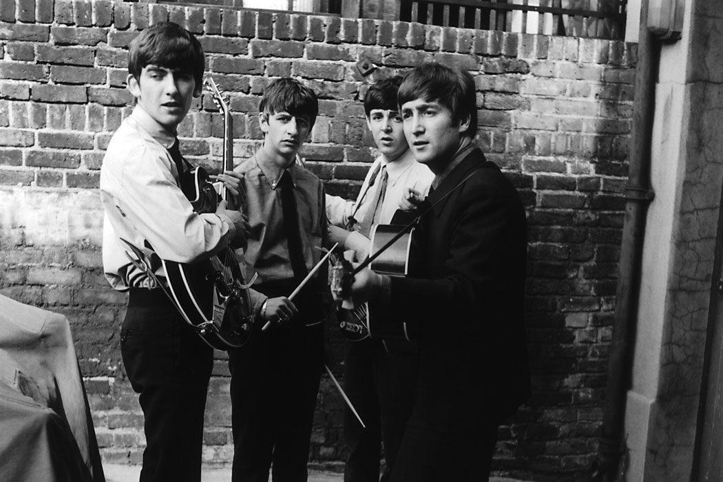 'The Beatles: Eight Days a Week'