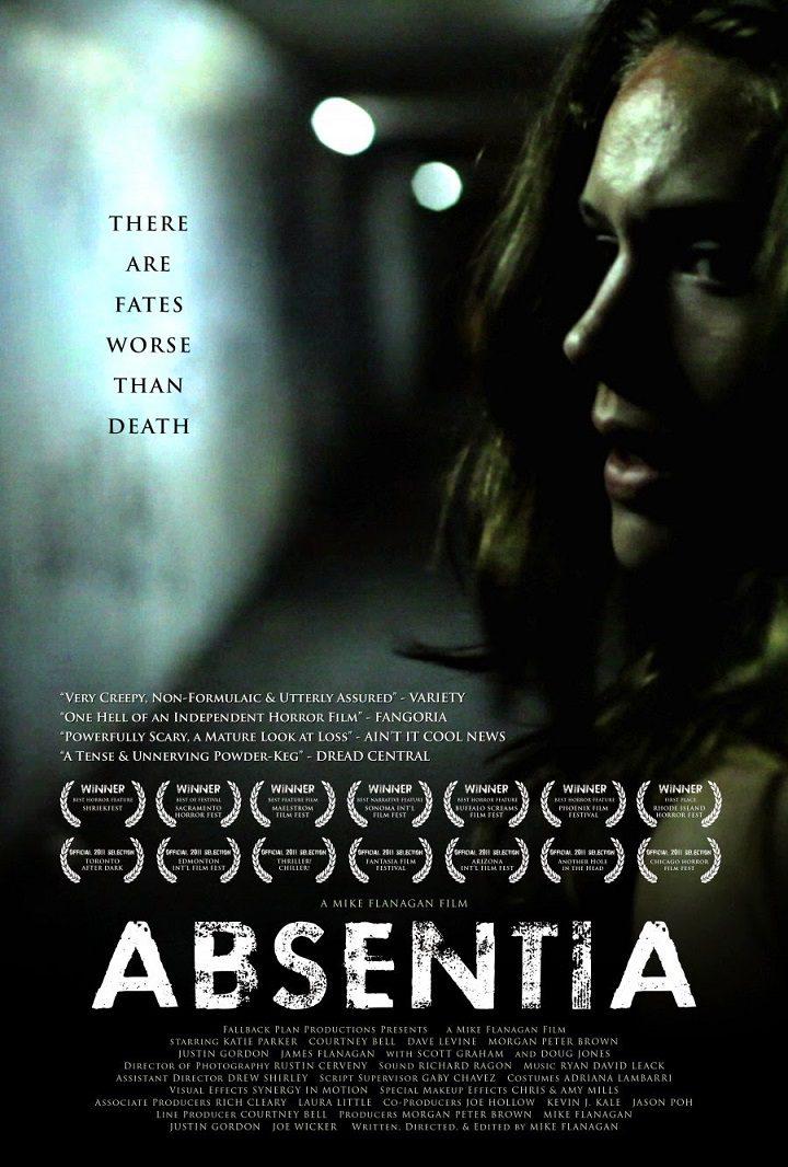 'Absentia'