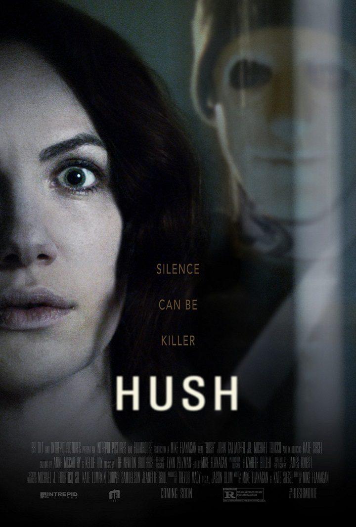 'Hush'