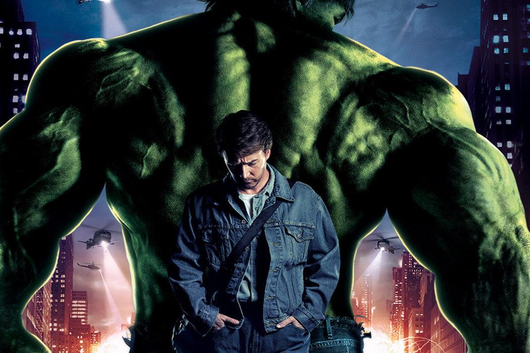 'El Increíble Hulk'