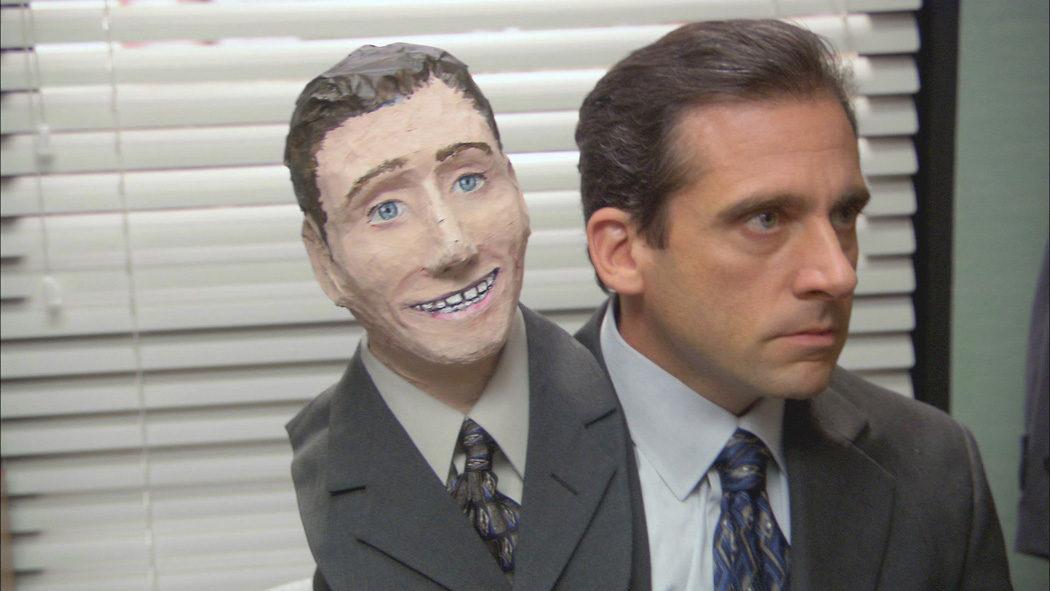 'The Office' y los despidos