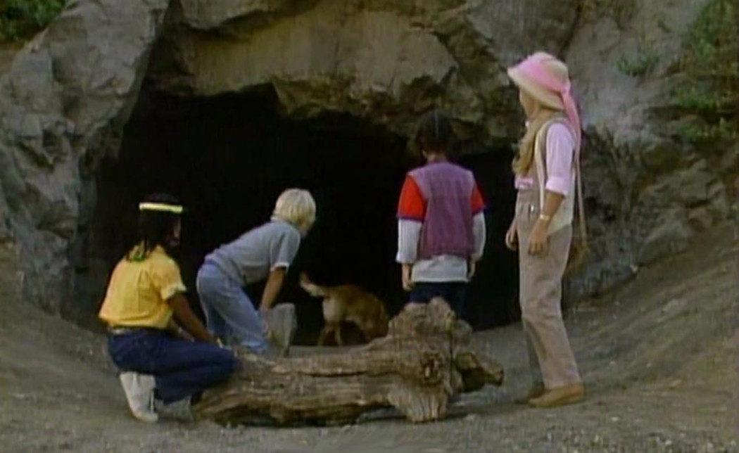 Punky Brewster provocando traumas infantiles