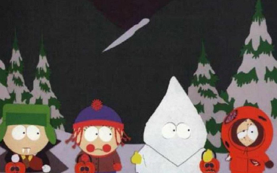 'South Park' y la conjuntivitis