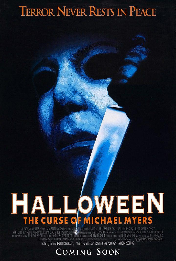 'Halloween: La maldición de Michael Myers'
