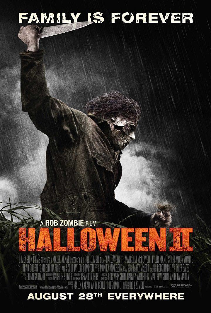 'H2: Halloween II'