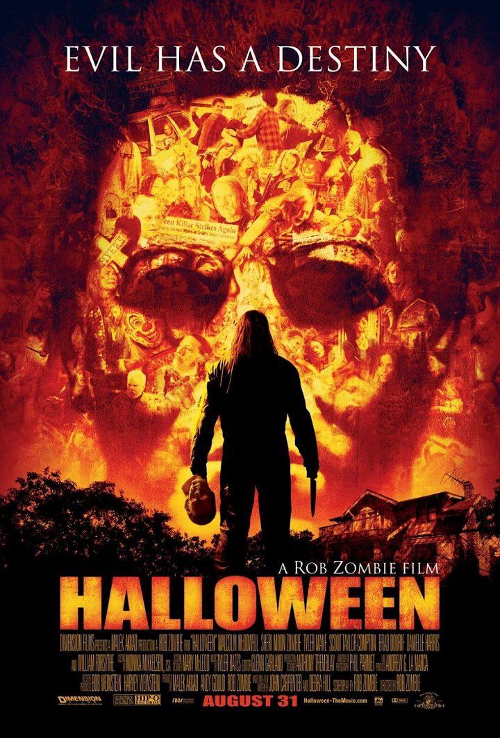 'Halloween: El origen'