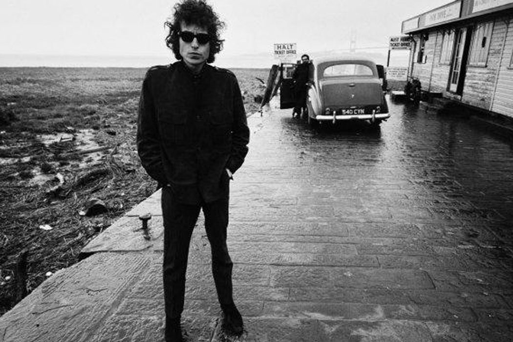 'No Direction Home: Bob Dylan'