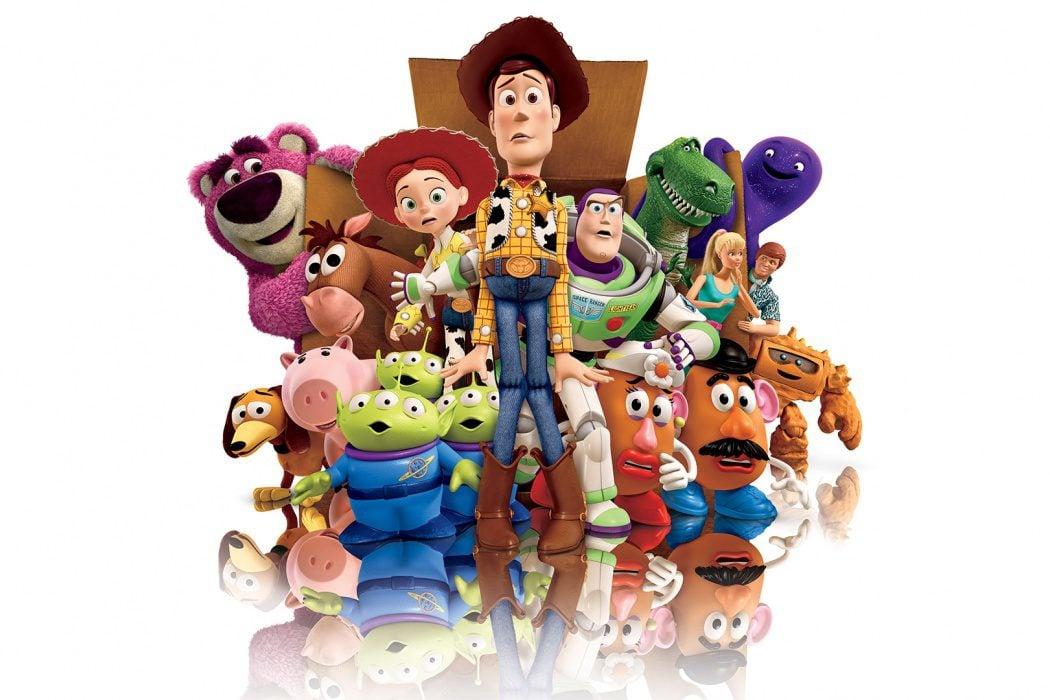 Trilogía 'Toy Story'