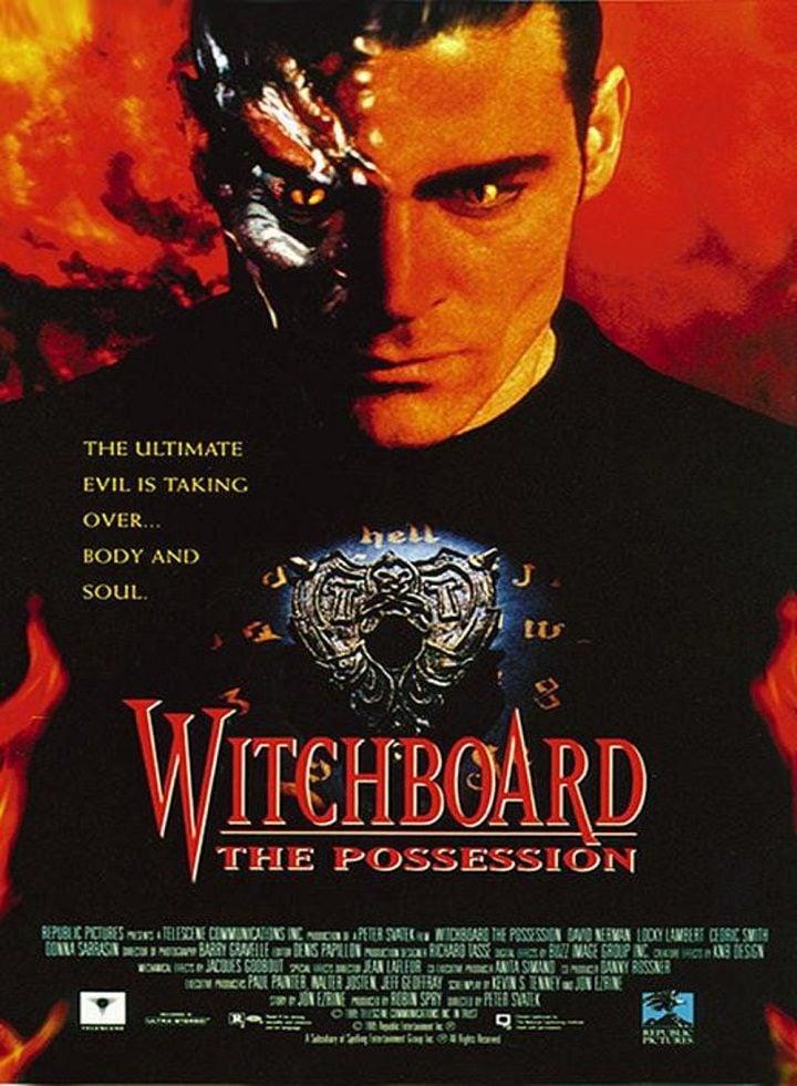 'Witchboard 3: La posesión'