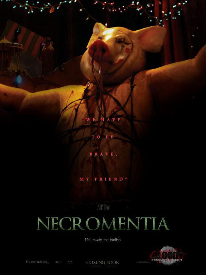 'Necromentia'
