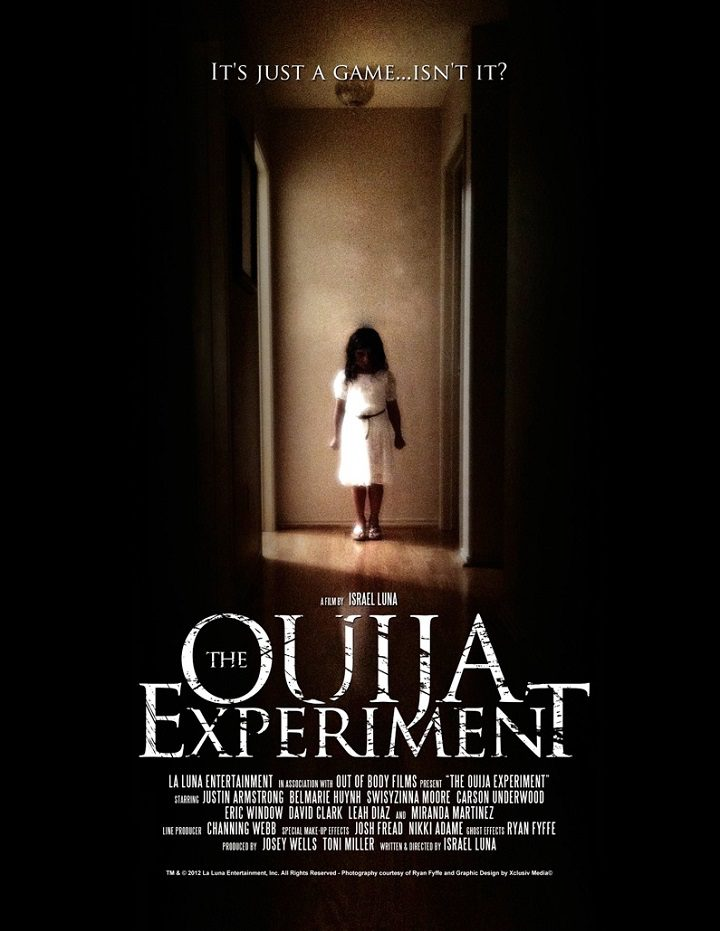 'The ouija experiment'